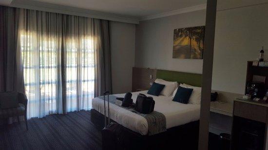 The Vines, Australien: Room