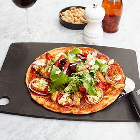 Pizza Express Manchester Updated 2020 Restaurant Reviews