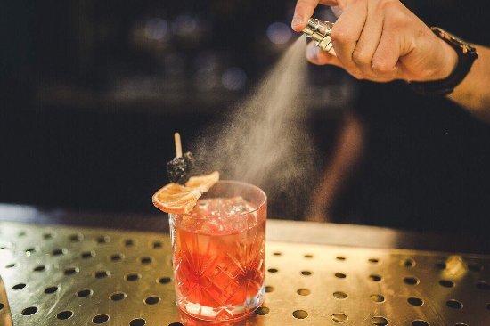 Zlin, República Checa: Cocktail Bar Baltaci