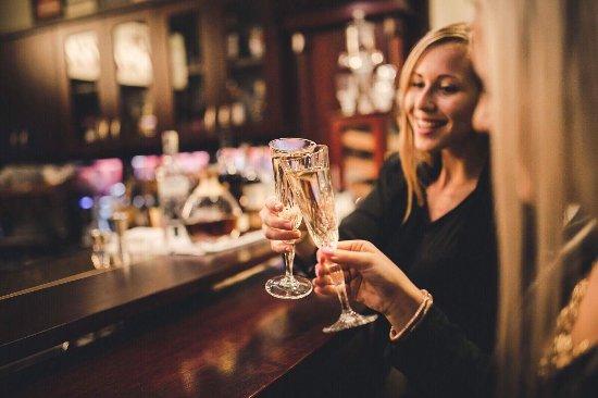 Zlin, Tsjechië: Cocktail Bar Baltaci
