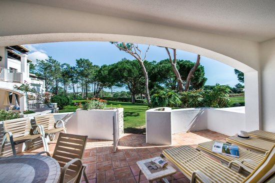 Four Seasons Country Club: Terrace 2 bedroom