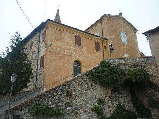 Savignano sul Panaro, Italië: il complesso