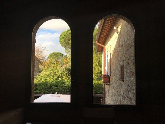 Castelnuovo Berardenga, อิตาลี: photo0.jpg