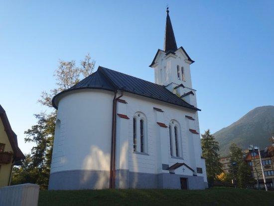 Evanjelicka Cirkev