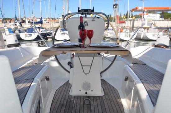 Lisbon 4 Sailing