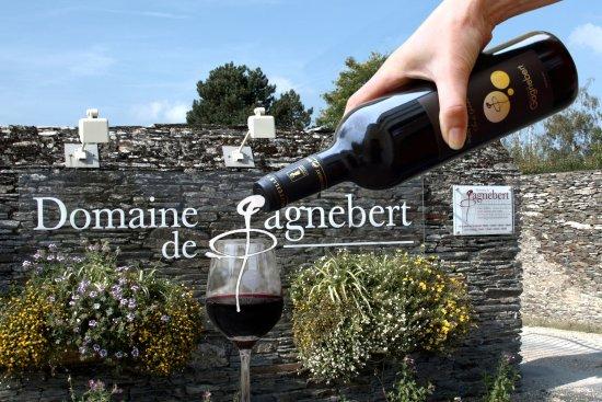 Domaine de Gagnebert