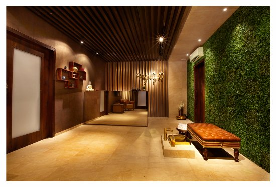 Mystyq The Spa