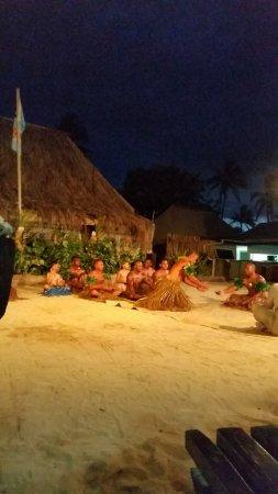 Viti Levu, Fiji: cava ceremony