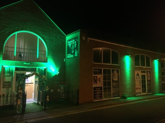 Neverland Theatre and Arts Centre