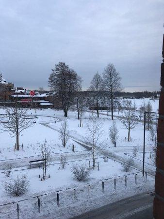 Ουμέα, Σουηδία: Stora Hotellet Umeå