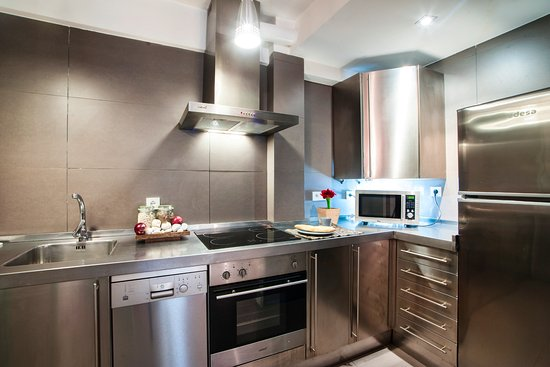 Infantes Singular Apartments: Los apartamentos del edificio Infantes están completamente equipados y decorados de forma singul