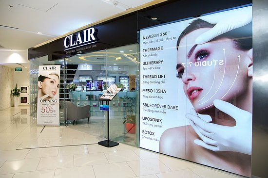 Clair Clinic and Spa