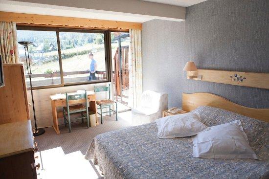Hotel Saint-Roch Photo