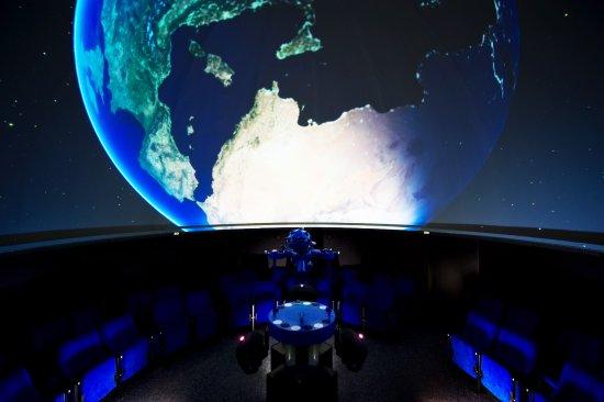 URANIA-Planetarium