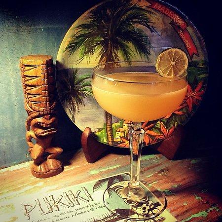 Pukiki Bar