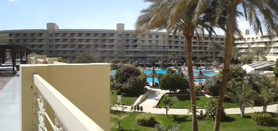 Sindbad Aqua Hotel & Spa Photo