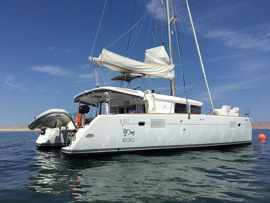Paracas Sailing Tours