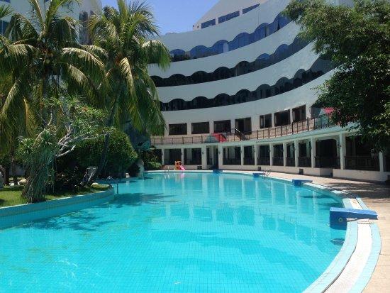 Jinglilai Resort