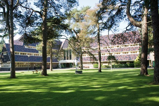 Photo of Woudschoten Hotel & Conferentiecentrum Zeist