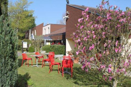 Hotel Restaurant Bonanite Villers Cotterets