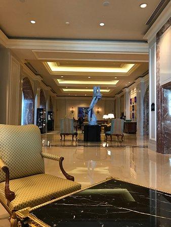 杜哈四季飯店照片
