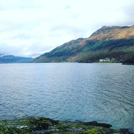 Rowardennan Photo