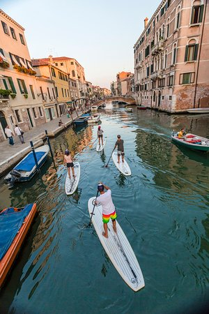SUP in Venice - All You Need to Know Before You Go (with ...