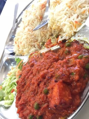 Menu chicken paneer picture of indian food ris orangis tripadvisor indian food menu chicken paneer forumfinder Choice Image