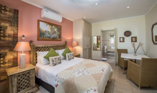 Algoa Guest House: Small Double Room