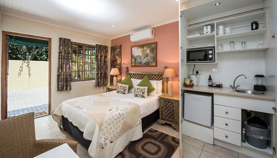 Summerstrand, Sudáfrica: Small Double Room
