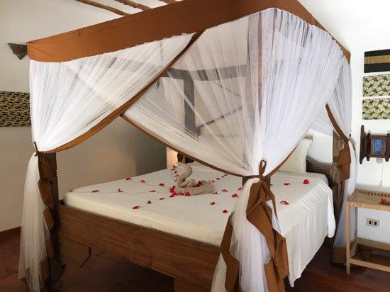Hakuna Majiwe Beach Lodge รูปภาพ