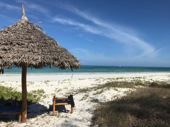 Imagen de Hakuna Majiwe Beach Lodge