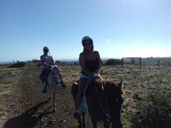Santa Cruz, อารูบา: Rancho Loco