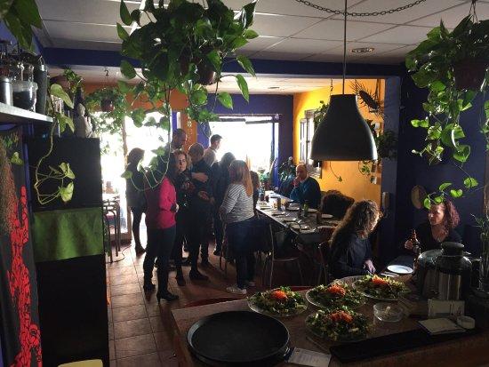 Paterna, España: A La Bona Vida - Bar -