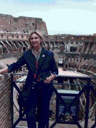 Private Rome Tour Guide