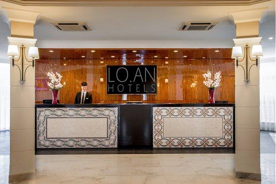 Cristoforo Colombo Hotel (Roma): Prezzi 2017 e recensioni