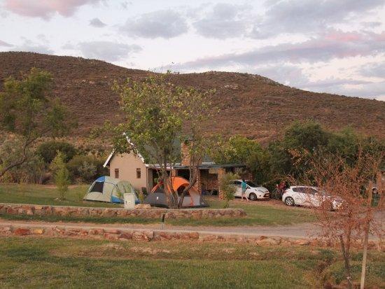 Cederberg, South Africa: Site 1
