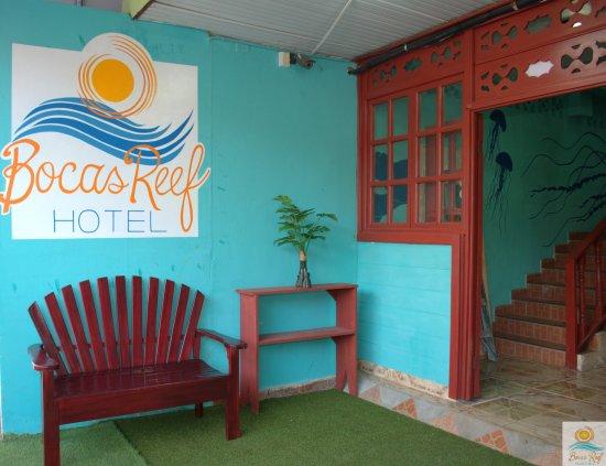 Bocas Reef Hotel