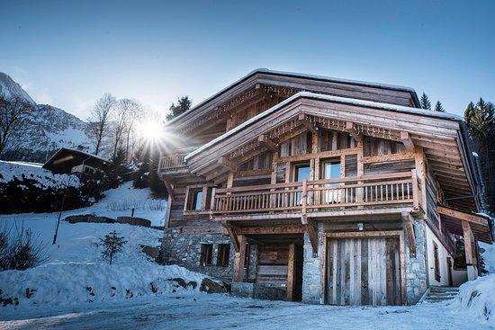 BlackRock Ski Lodge