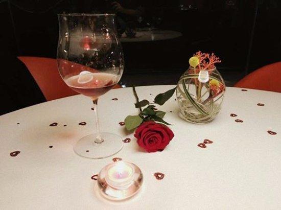 Restaurant Summum : Aniversario