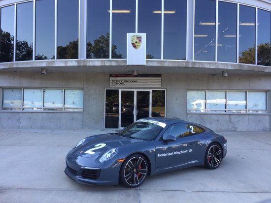 Porsche Sport Driving School - Day Classes