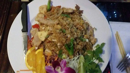 Malakor Thai Cafe: 20170220_185826_large.jpg
