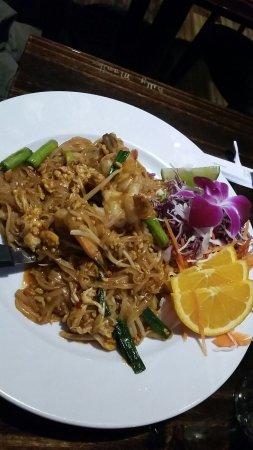 Malakor Thai Cafe: 20170220_185821_large.jpg