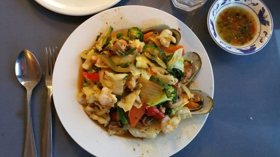 Ashland, Virginie : Pad Ta Nay