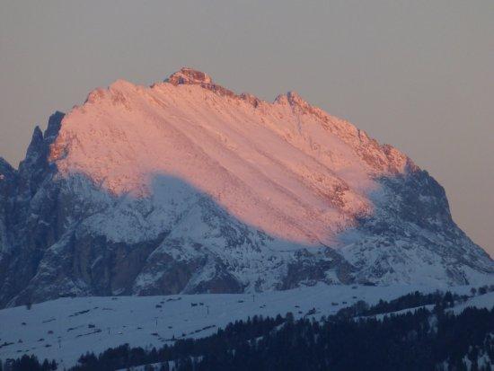 Renon, Italien: Le Dolomiti