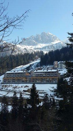 Hermagor, Austria: Alm