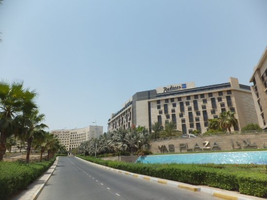 Park Inn by Radisson Abu Dhabi Yas Island Φωτογραφία