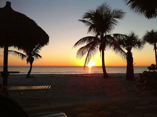 Tiki On The Beach照片
