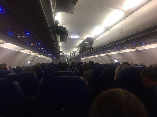 Aeroflot: А320