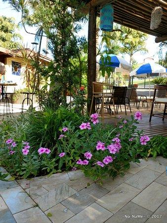 Thermas Park Resort & Spa: Flores